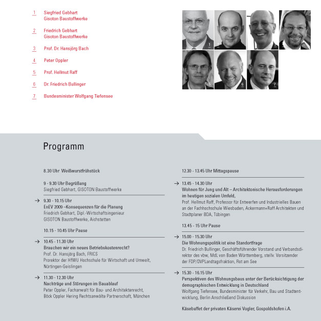 Seminar 2009