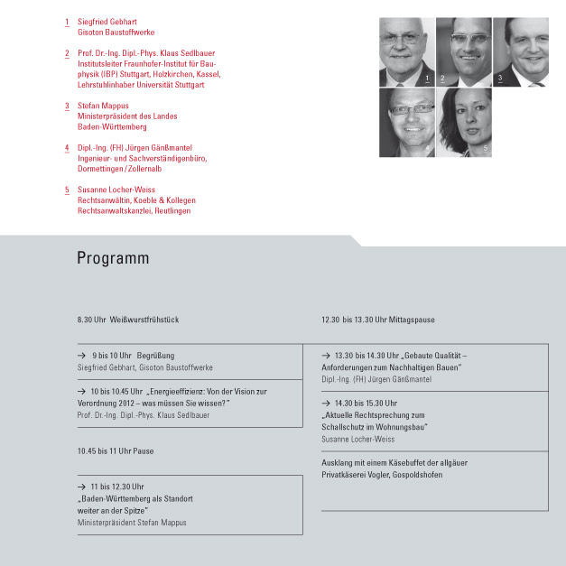 Seminar 2011