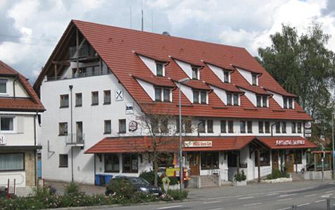 Schömberg, Hotel