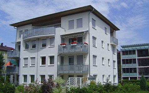 Heidenheim, Talstr., 4 x 7 MFH