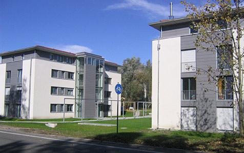 Konstanz, MFH