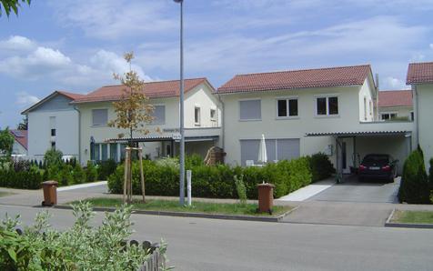 Heidenheim, in den Reutenen, 38 Ketten- und RH