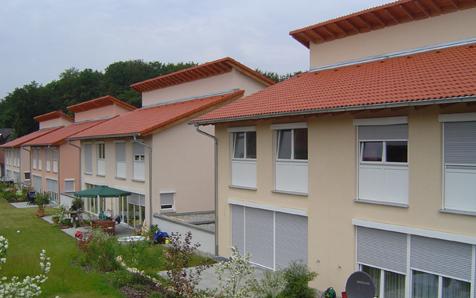 Heidenheim-Mergelstetten Am Hardt 8 DHH
