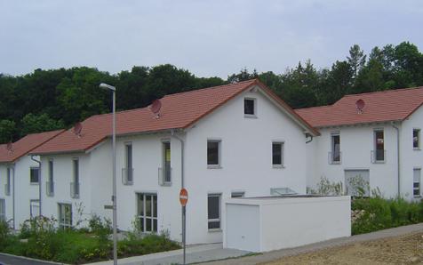 Heidenheim-Mergelstetten Schillerstr. 8 DHH