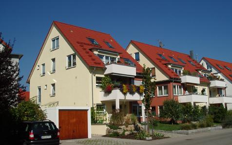 Schorndorf-Weiler, Stettinerstr. 2 MFH