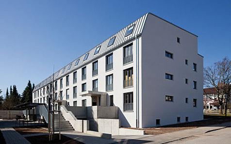 Leinfelden-Echterdingen, MFH