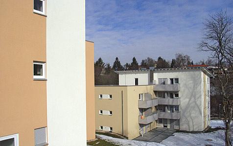 Reutlingen, Studentenwohnheime