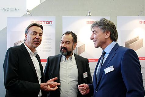 GISOTON Seminar 2018