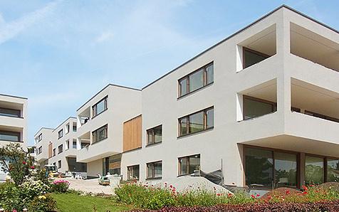 Konstanz, Seeside, Allmannsdorf