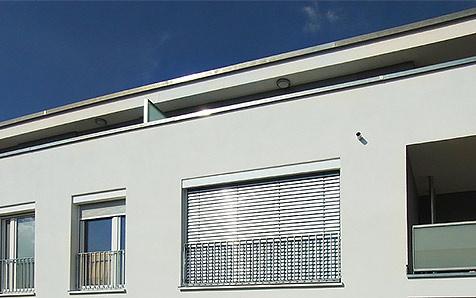 Reutlingen, Moserstraße