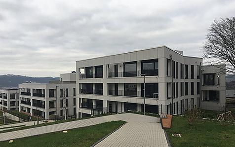Trier, Bellevue Castelnau