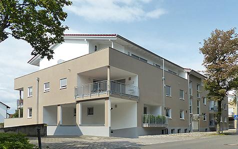 Bad Dürrheim, Ahornwohnpark