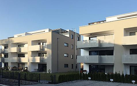 Biberach, MFH