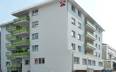 Donaueschingen, MFH