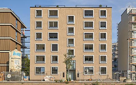 Heilbronn, MFH JAVIE