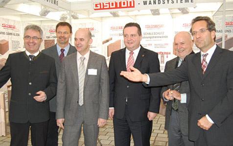 GISOTON Seminar 2011