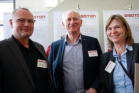 GISOTON Seminar 2019