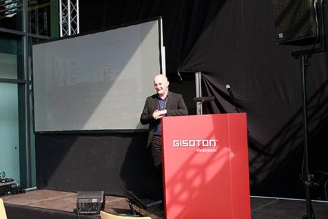GISOTON Seminar 2021